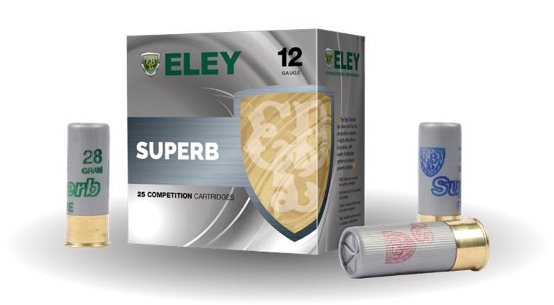 Eley Hawk Superb Shotgun Cartridges