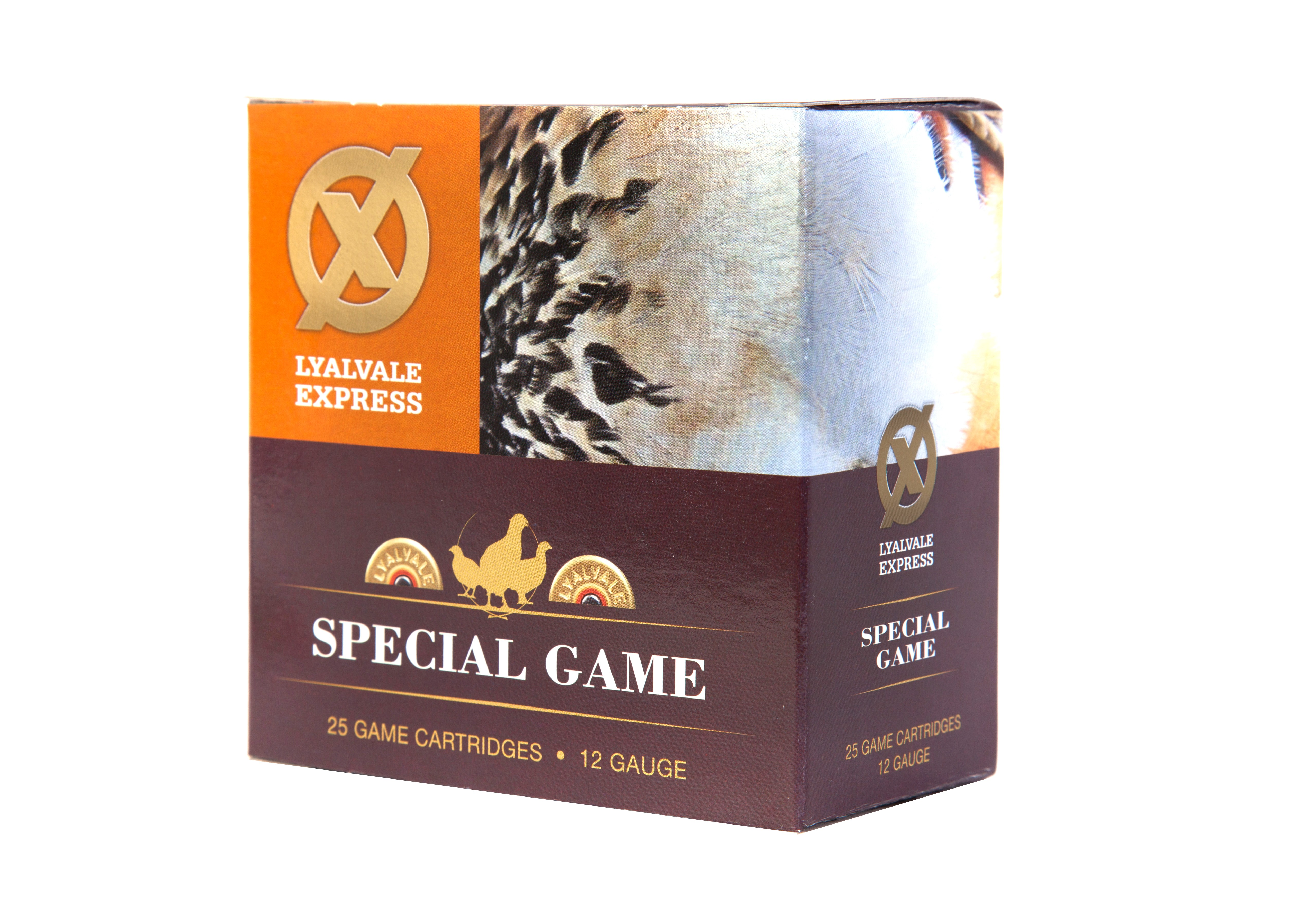 Lyalvale Express Special Game